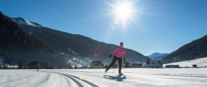 Neu bei Cross Country Ski Holidays: Mallnitz - langlauf-regionen