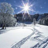 Kärnten im Winter ©Jörg Schmöe