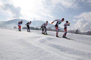 Skimarathon ©Tourismusverband Saalfelden Leogang