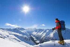 Skitour am Ankogel ©Daniel Zupanc