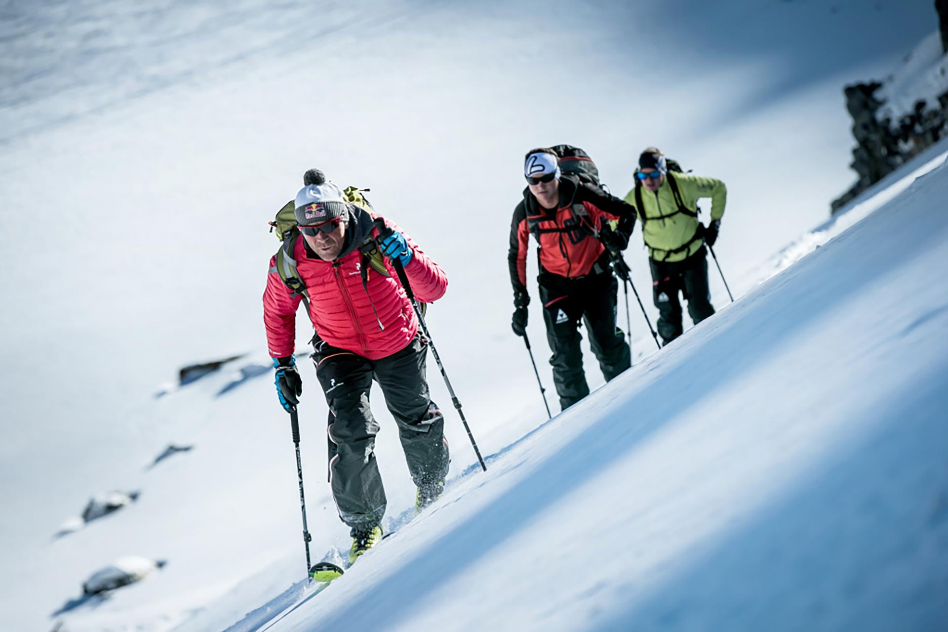 Skitour ©Fischer Sports GmbH