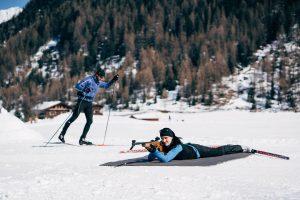 Biathlon Ötztal