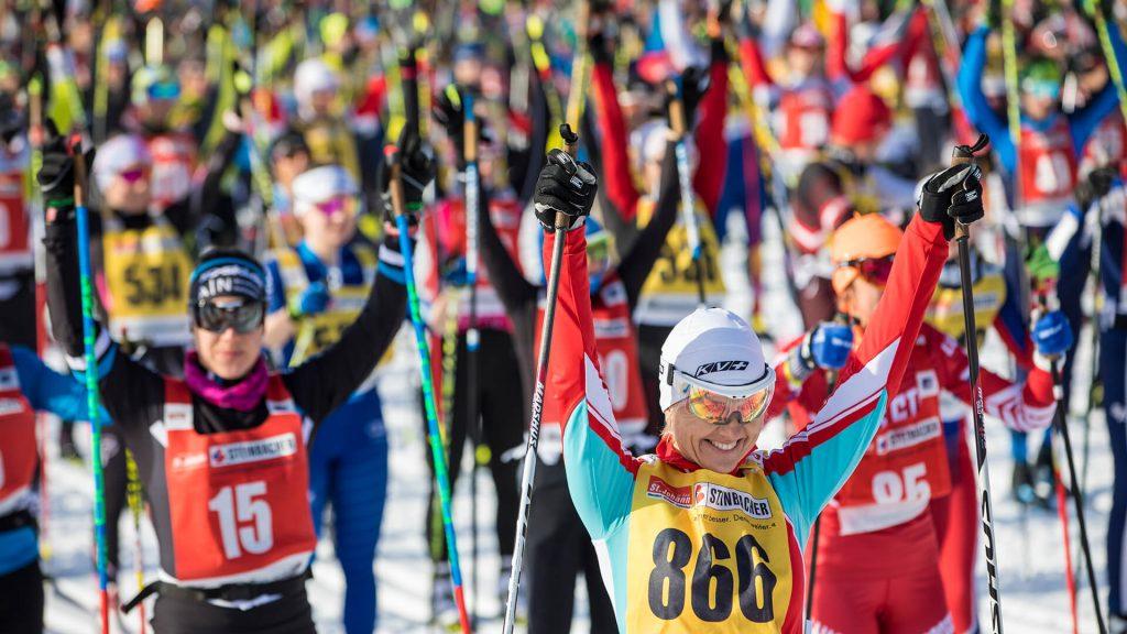 Koasalauf Tirol