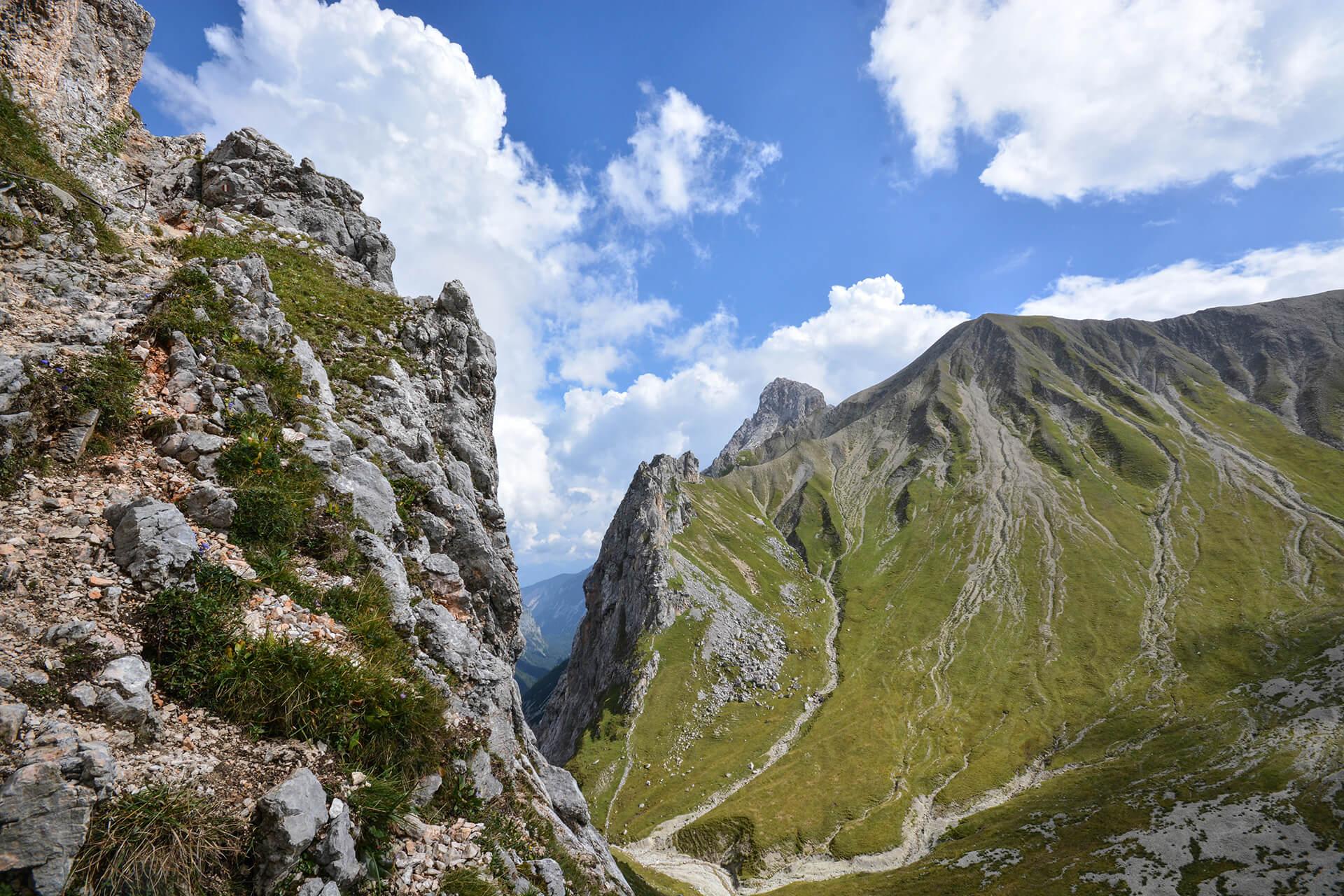 Besteigung Zugspitze ©Peter Ehler