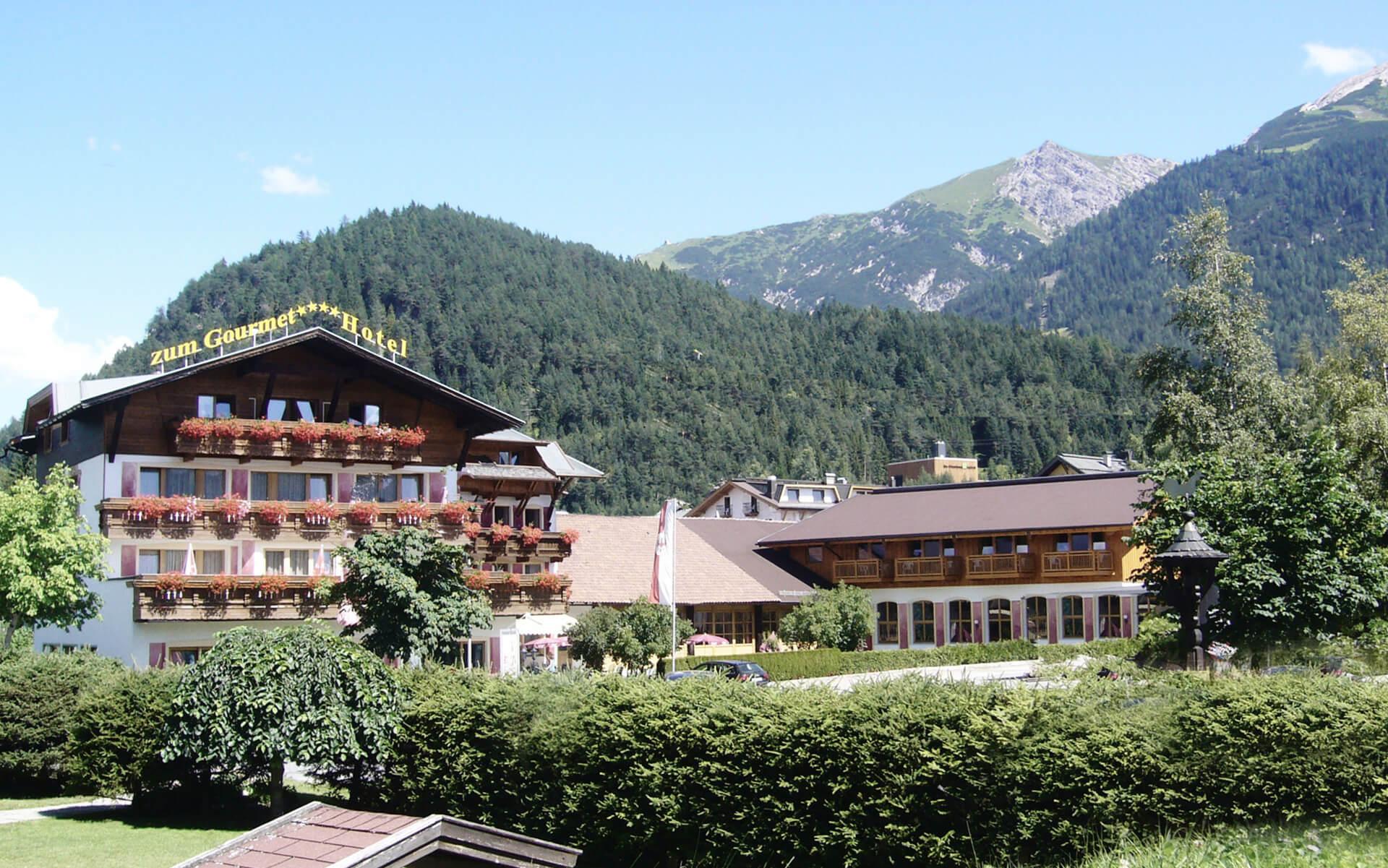 Hotel Seefeld