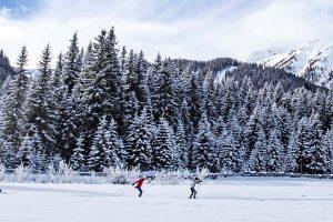 Grenzlandloipe Osttirol ©Berg im Bild