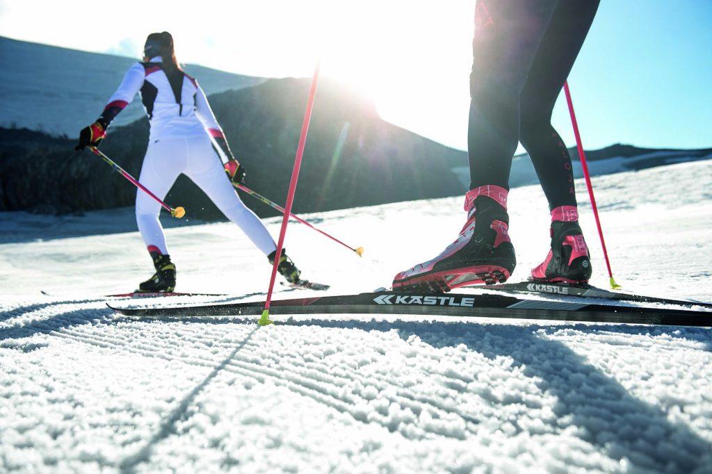 Cross Country Ski Holidays © Kästle GmbH Andreas Vigl