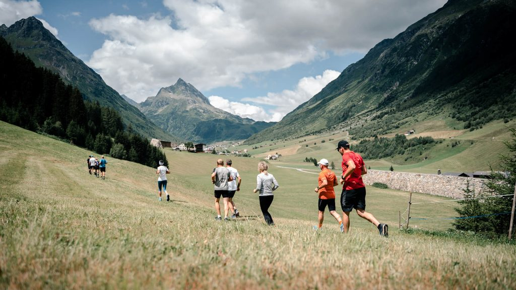 Silvretta 3000 Challenge ©TVB Paznaun – Ischgl