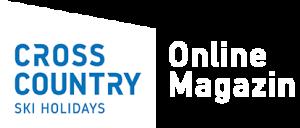 Cross Country Ski Holidays Online Magazin