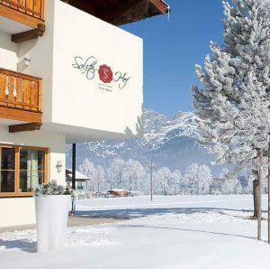 Hotel Saliter Hof © Felsch Fotodesign
