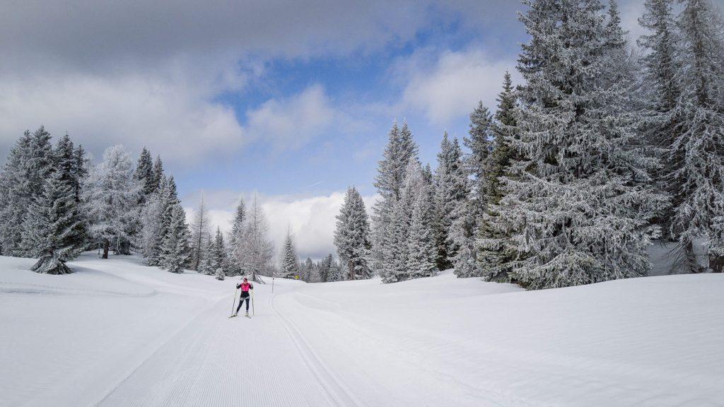 Langlaufen in Osttirol ©Christian_Riepler