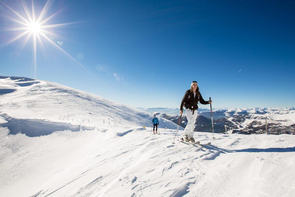 Nockberge-Trail ©Tine Steinthaler