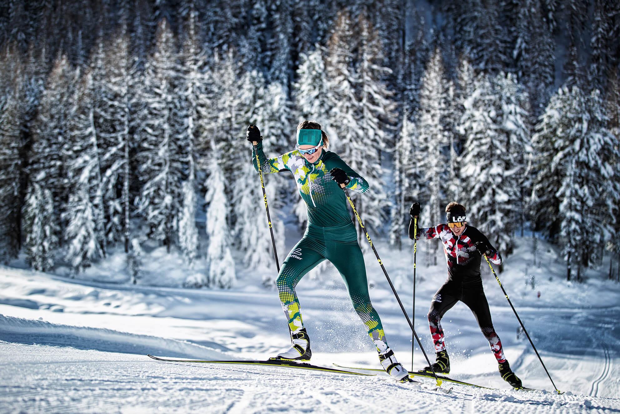Löffler Nordic Sports