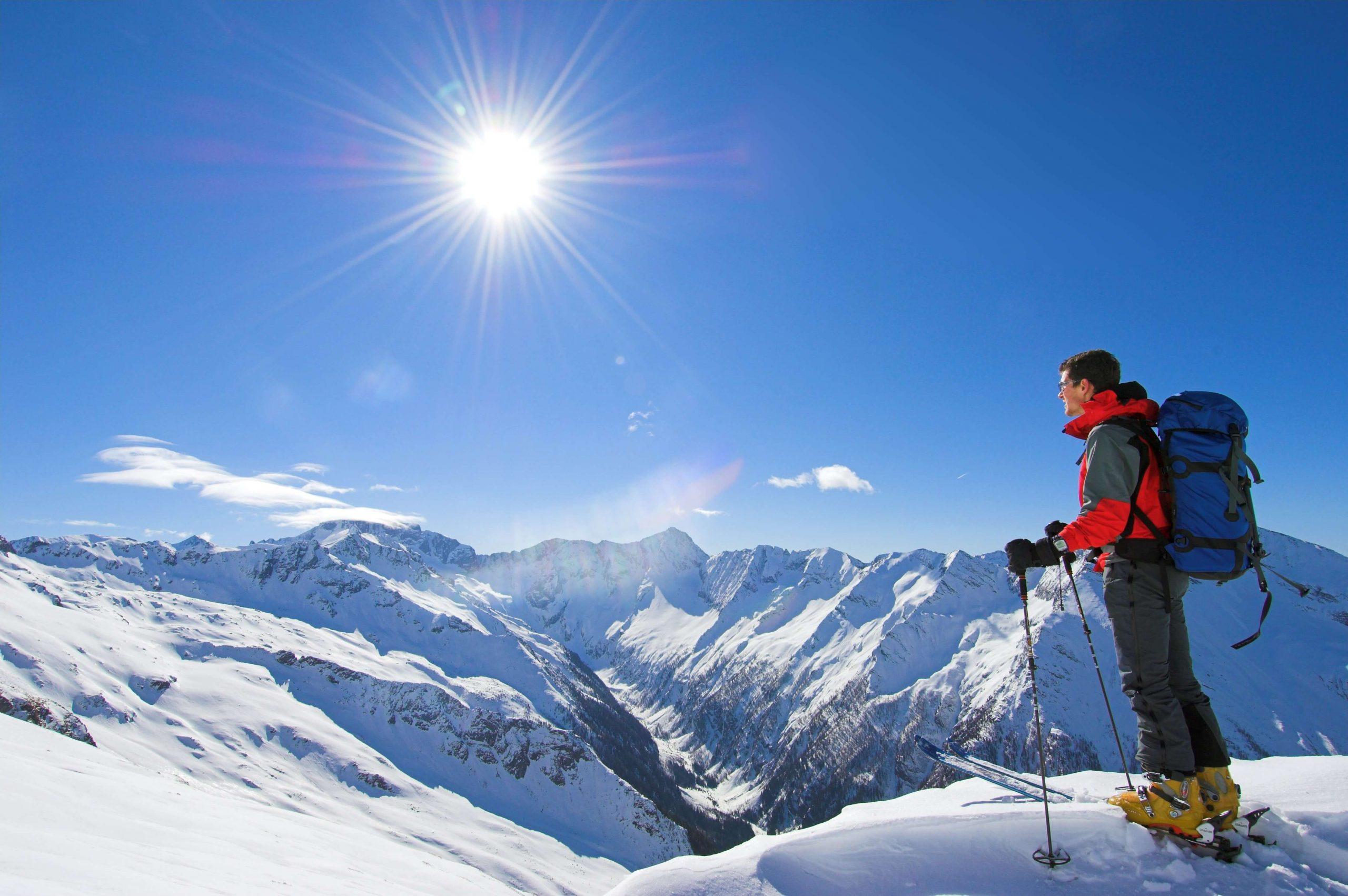 Skitour am Ankogel – ZUPANC