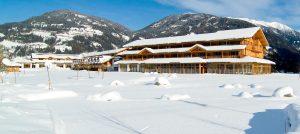 Langlaufhotel in Osttirol Dolomitengolf Hotel und Spa