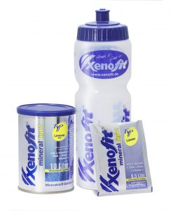 Xenofit Mineral Light