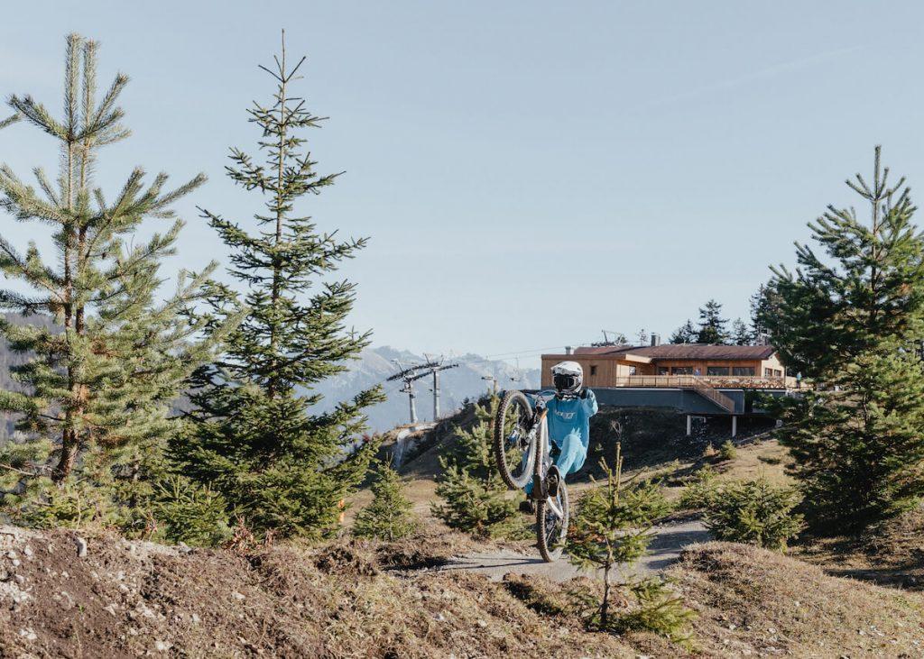Bikepark Katzenkopf Leutasch – Jenny Haimerl2