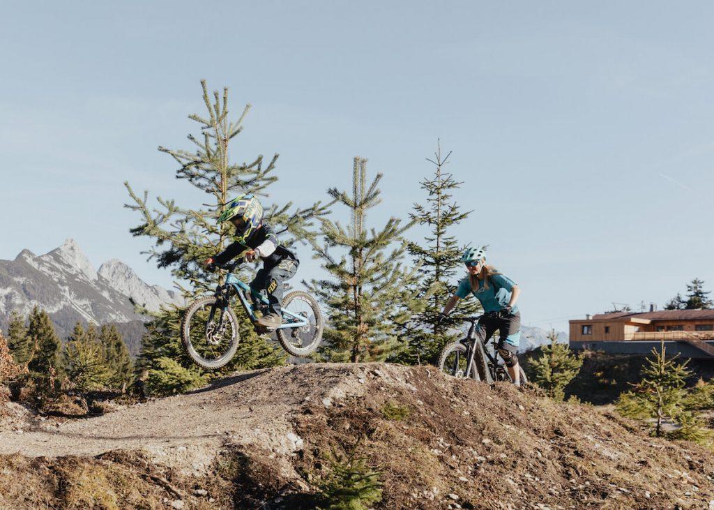 Bikepark Katzenkopf Leutasch – Jenny Haimerl3