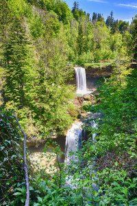 Scheidegg-Wasserfall ©David-Knipping