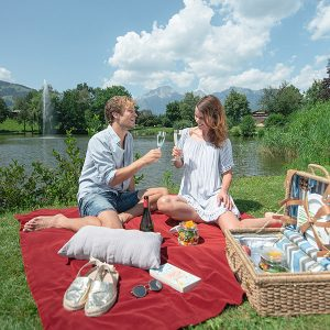 picknick-am-see-ritzenhof @ Robert Kittel