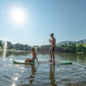 stand-up-paddeln-ritzenhof @ Robert Kittel