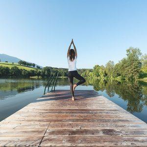 yoga-am-see-ritzenhof @ Robert Kittel