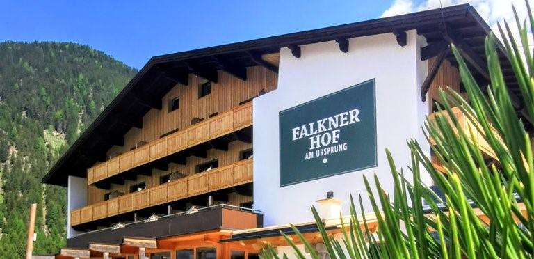 Falknerhof ©Falknerhof