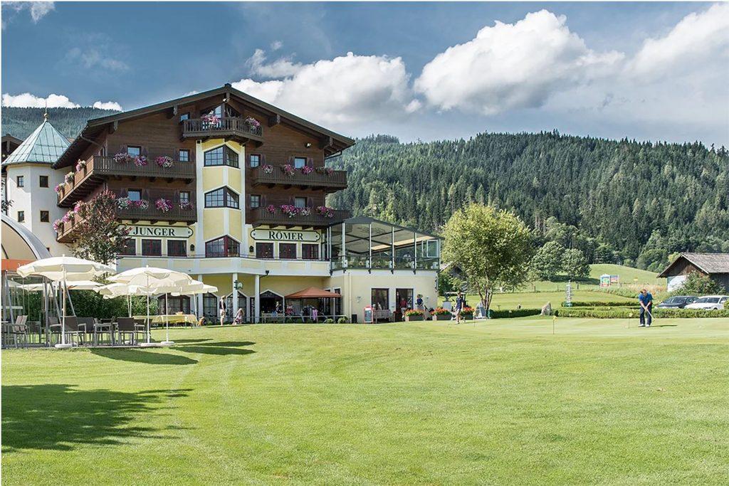 Hotel zum Jungen Römer ©Hotel Zum Jungen Römer