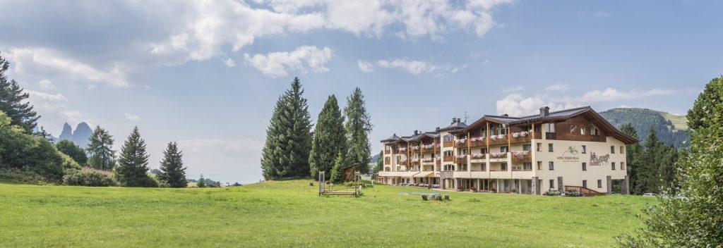 Hotel Steger Dellai ©Hotel Steger - Dellai GmbH