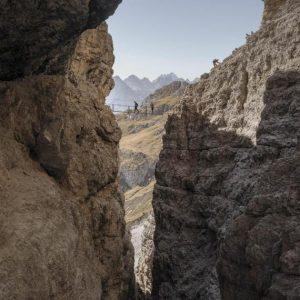Dolomiti Senza Confini ©3Zinnes Dolomites
