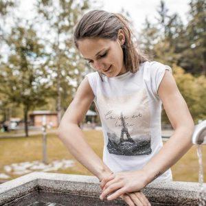 Erholsames Wasser ©3Zinnes Dolomites